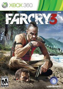 Far Cry 3-MÍDIA DIGITAL