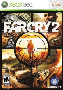 Far Cry® 2-MÍDIA DIGITAL