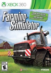 Farming Simulator 15-MÍDIA DIGITAL