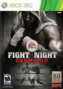 FIGHT NIGHT CHAMPION-MÍDIA DIGITAL