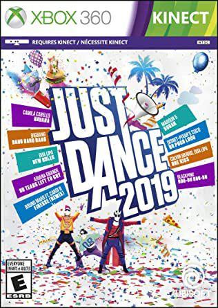 Just Dance® 2019-MÍDIA DIGITAL