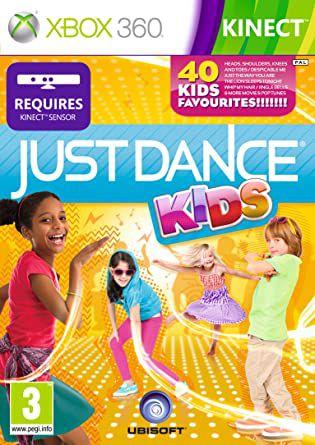 Just Dance Kids 2014-MÍDIA DIGITAL XBOX 360