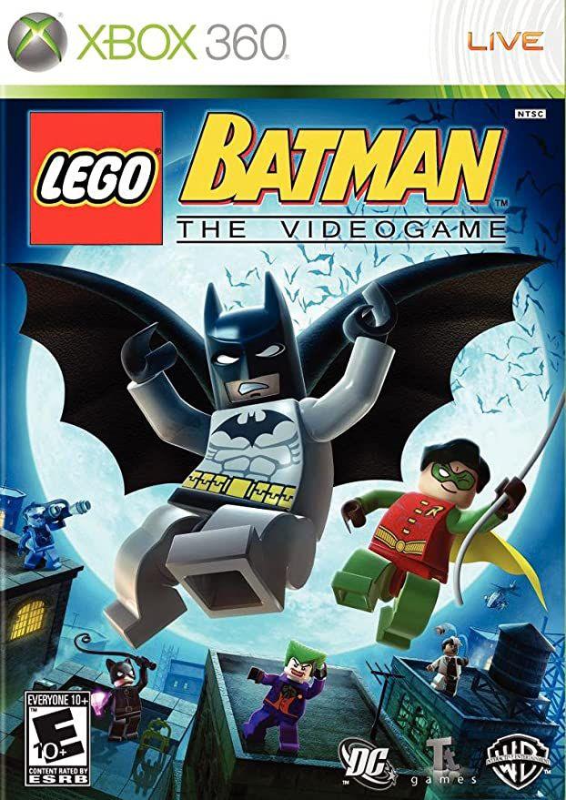 LEGO Batman-MÍDIA DIGITAL