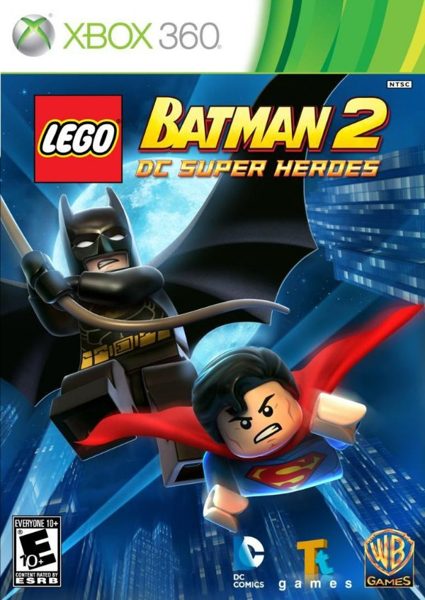 LEGO® Batman™ 2-MÍDIA DIGITAL