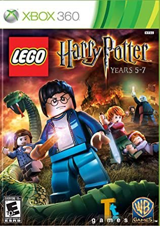 LEGO® Harry Potter™: Years 5-7-MÍDIA DIGITAL
