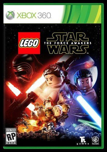 LEGO® Star Wars™: ODF-MÍDIA DIGITAL