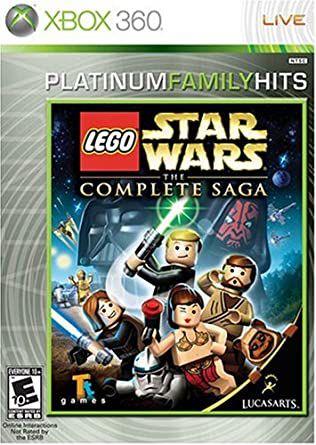 LEGO Star Wars: TCS-MÍDIA DIGITAL
