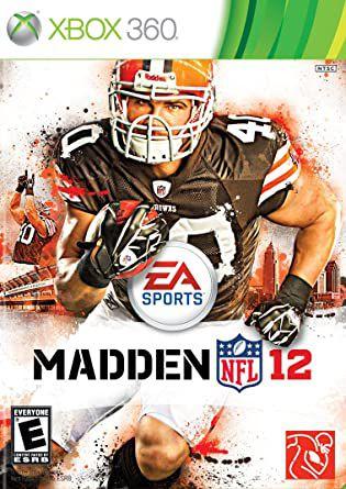 Madden NFL 12-MÍDIA DIGITAL