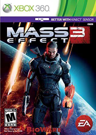 Mass Effect 3-MÍDIA DIGITAL XBOX 360