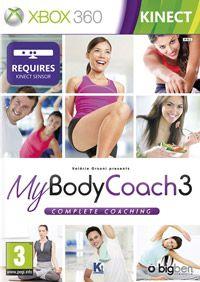 My Body Coach 3-MÍDIA DIGITAL