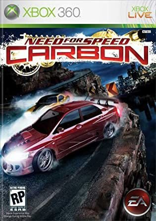 Need for Speed™ Carbon-MÍDIA DIGITAL