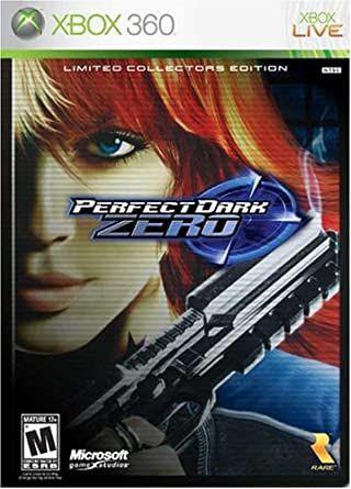 Perfect Dark Zero-MÍDIA DIGITAL XBOX 360