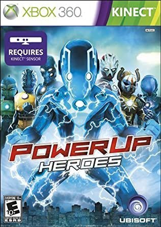 PowerUp Heroes-MÍDIA DIGITAL