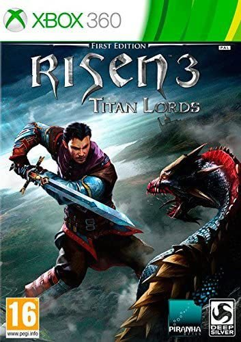 Risen 3 Titan Lords-MÍDIA DIGITAL