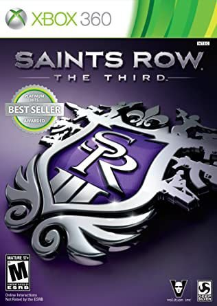 Saints Row®: The Third™-MÍDIA DIGITAL