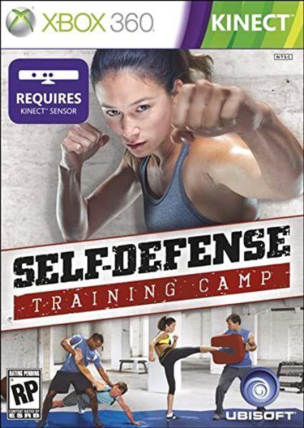 Self-Defense Training Camp-MÍDIA DIGITAL