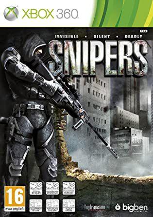 Snipers-MÍDIA DIGITAL