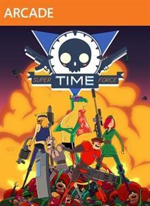 Super Time Force-MÍDIA DIGITAL