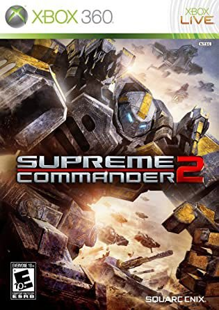 Supreme Commander 2-MÍDIA DIGITAL