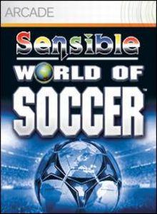 Sensible World of Soccer-MÍDIA DIGITAL