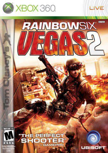 Rainbow Six Vegas 2-MÍDIA DIGITAL XBOX 360
