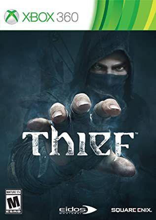 Thief-MÍDIA DIGITAL