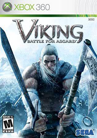 Viking-MÍDIA DIGITAL XBOX 360