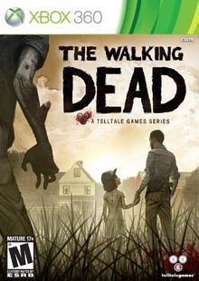 The Walking Dead-MÍDIA DIGITAL