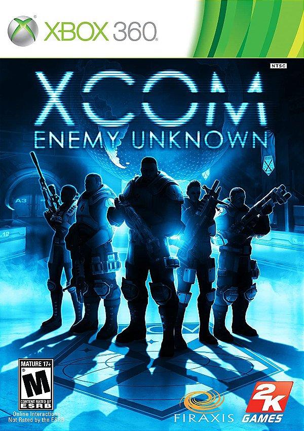 XCOM®: Enemy Unknown-MÍDIA DIGITAL