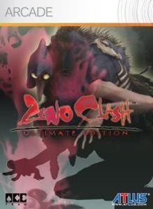 Zeno Clash 2-MÍDIA DIGITAL XBOX 360