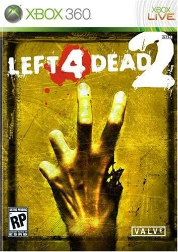 Left 4 Dead 2 MÍDIA DIGITAL XBOX 360