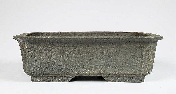 Vaso Retangular - RT004B