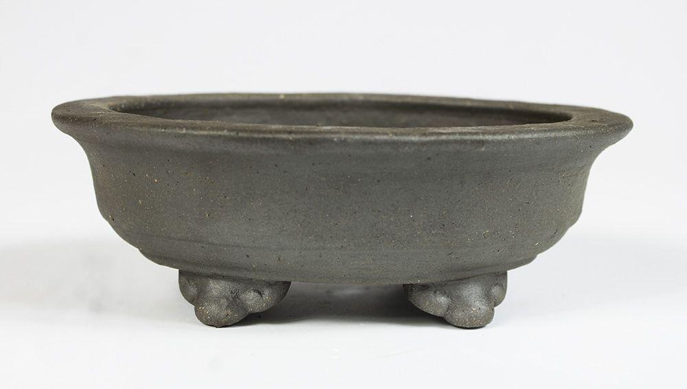 Vaso Oval - OV001