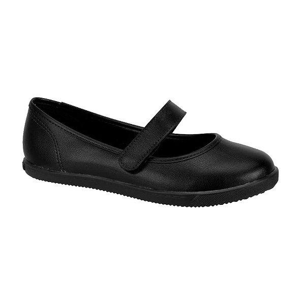 Sapatilha Infantil Molekinha Velcro (MM086)