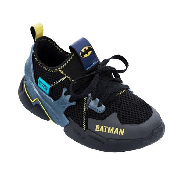 Tênis Infantil Grendene Liga da Justiça Batman - 22234