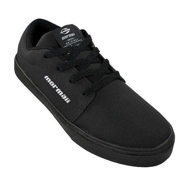 Tênis Masculino Mormaii Dover Skate Black