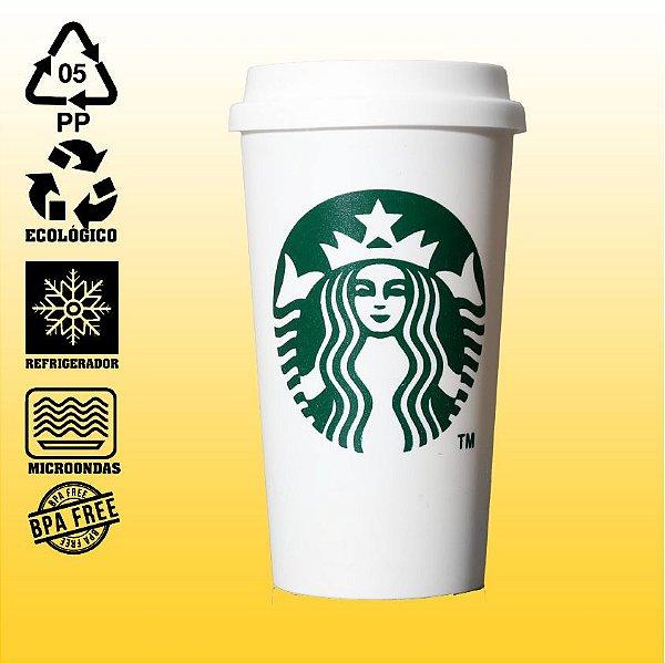Copo Eco Bucks - Starbucks