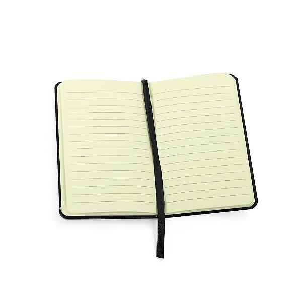 Caderneta emborrachada Personalizado