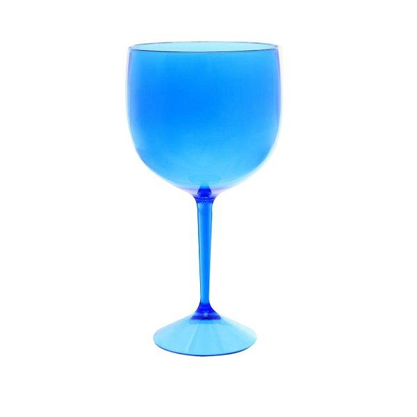 Taça de Gin 570ml - Translúcida - Personalizada