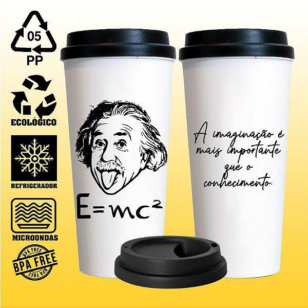 Copo Eco Bucks - Einstein