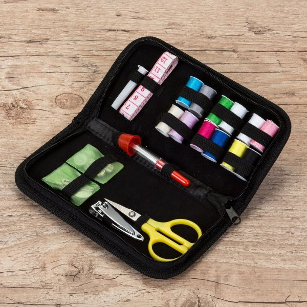 Kit Costura (20 Unidades) - 06549