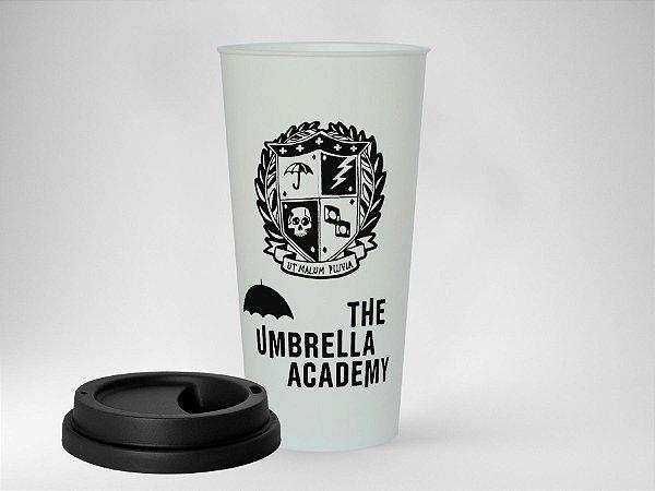 Copo ECO Bucks Personalizado - The Umbrella Academy