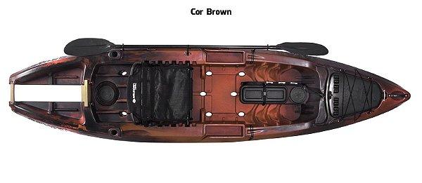 Caiaque Brudden Náutica Safari Power Jet