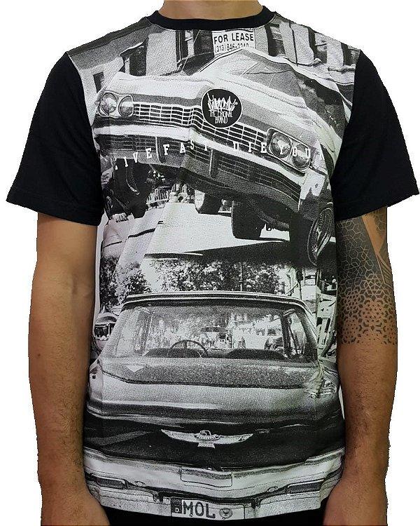 Camiseta Chronic Cars Live Fest