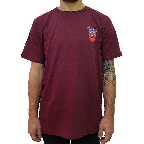 Camiseta Chronic Purple Drink