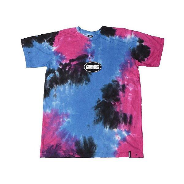 Camiseta Chronic Tie Dye