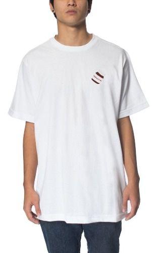 Camiseta Other Culture Chocolate