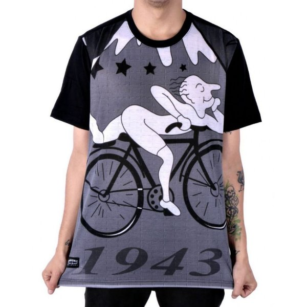 Camiseta Chronic Bike 1943