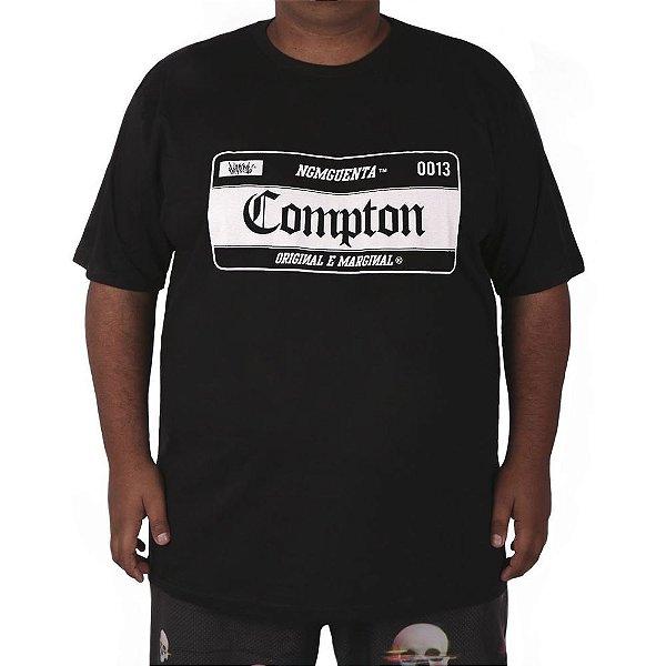 Camiseta Chronic Big Compton