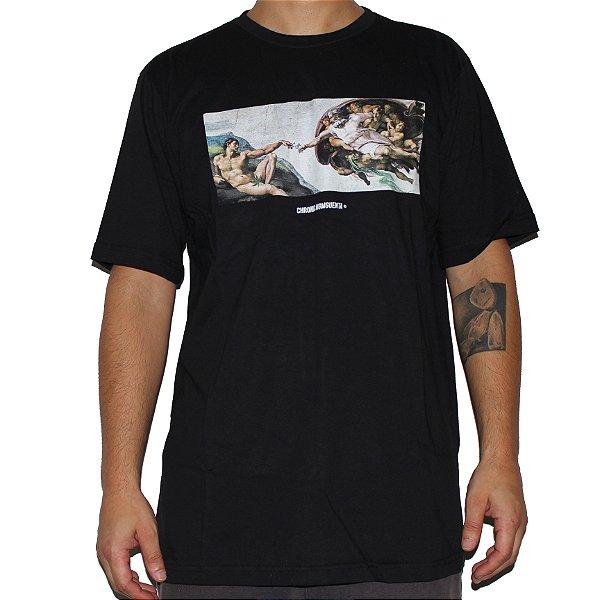 Camiseta Chronic Passa a Bola